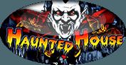 Игровой автомат Haunted House Playtech