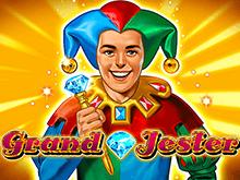 Гранд Джокер - игровой слот с выводом призов на Яндекс Деньги